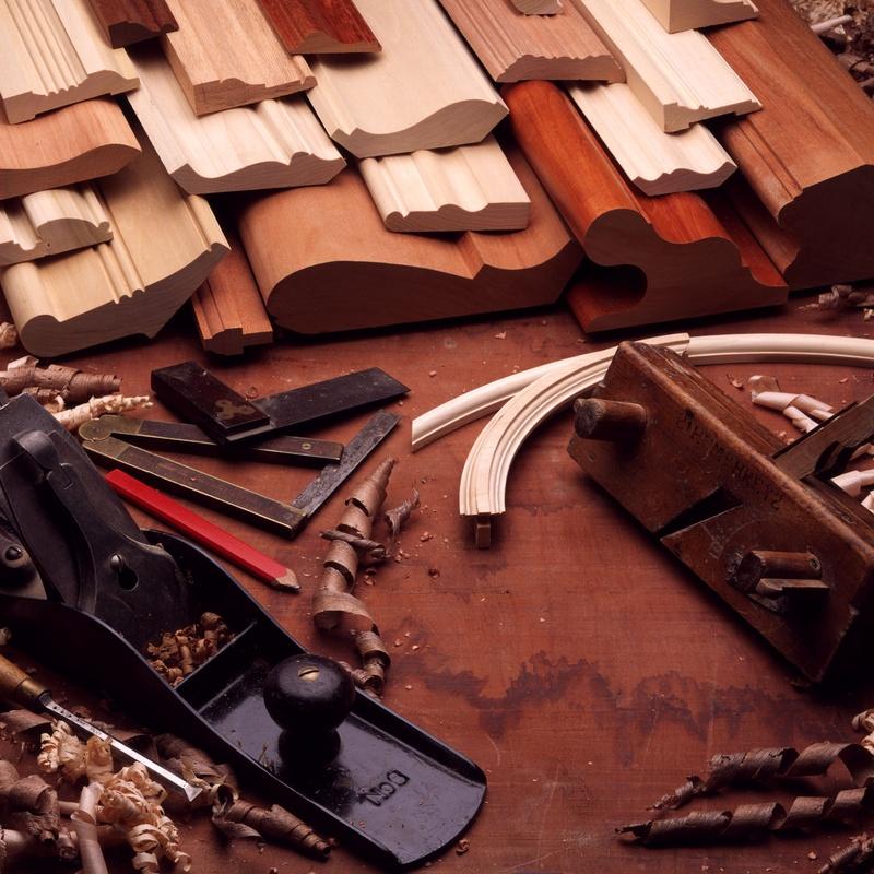 Reparaciones en general: catalogo y servicios de Carpintería Edu, S.C.