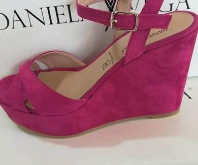 Zapatos Daniel Vega