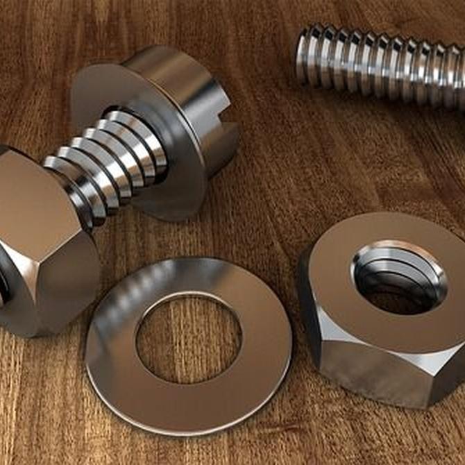 Propiedades y usos del hierro