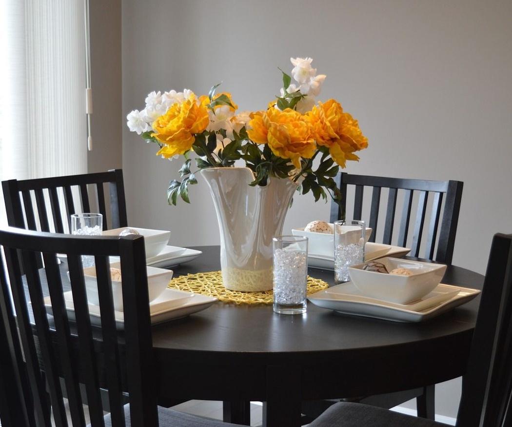 Amueblar tu apartamento no requiere excesivos gastos