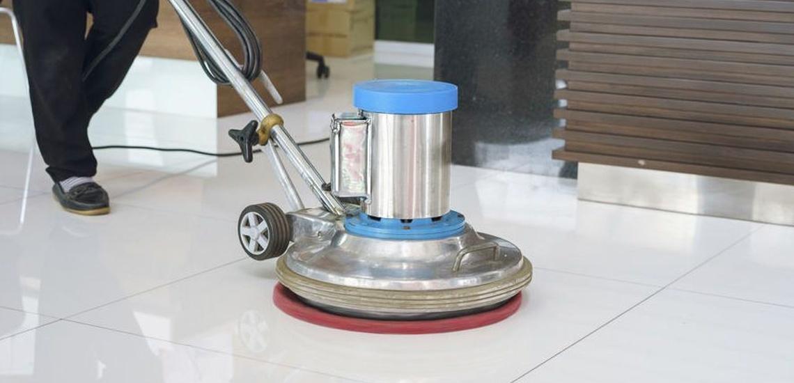 Empresa de limpieza a domicilio y en oficinas o locales comerciales en Asturias