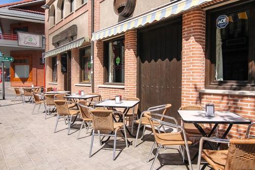 Fotos de Cocina vasca en Guadarrama | Sidrería Vasca Gasteiz