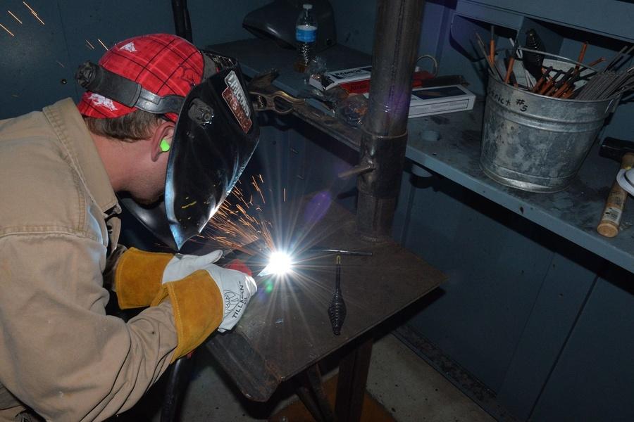 Las aplicaciones de la calderería industrial