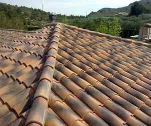 Rehabilitación de tejados en Murcia
