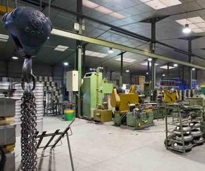 Trabajos de limpieza en industrias en Barcelona y Hospitalet de Llobregat
