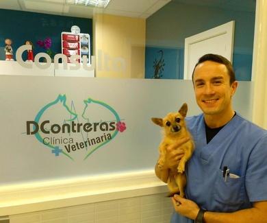 Dr. ANTONIO YANEZ (Toni para los clientes)