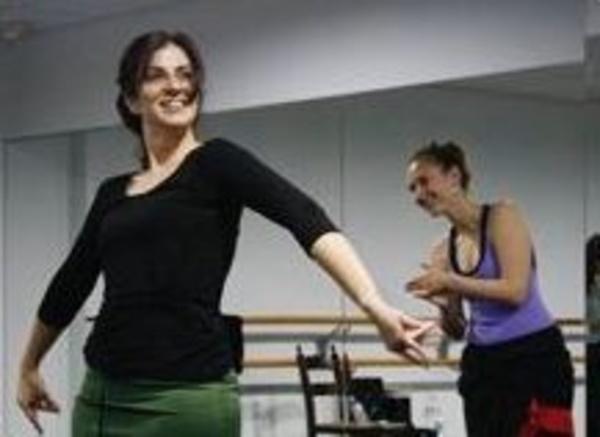 Flamenco: Actividades y formación de Esquina Rayuela