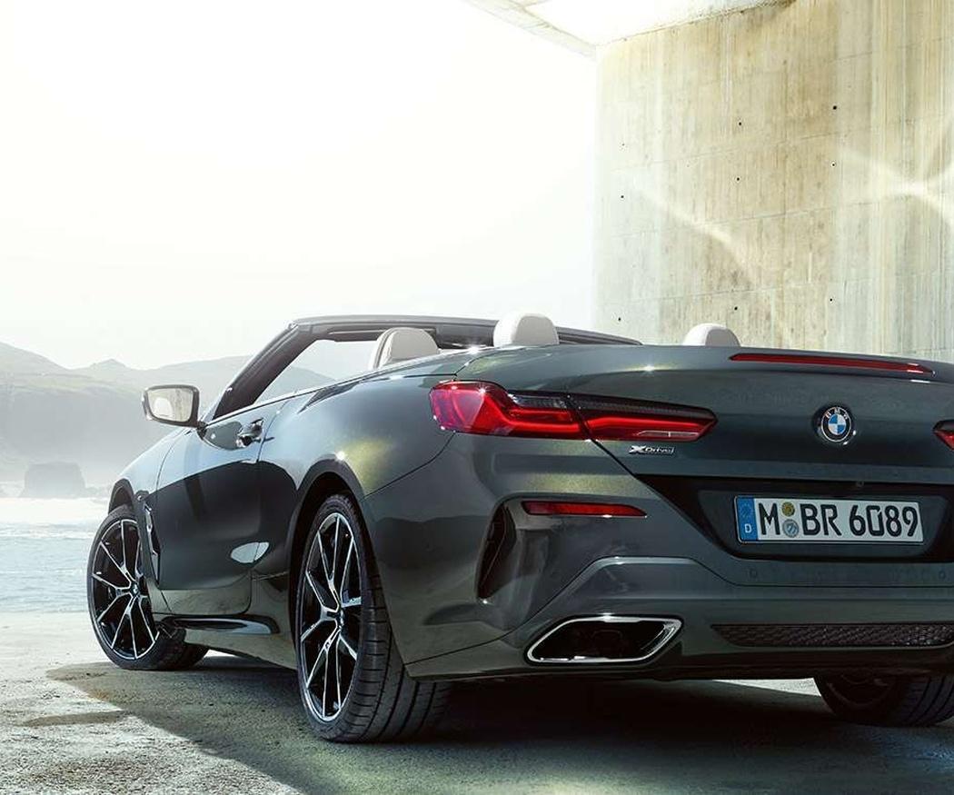 ¿Por qué nos gusta BMW?