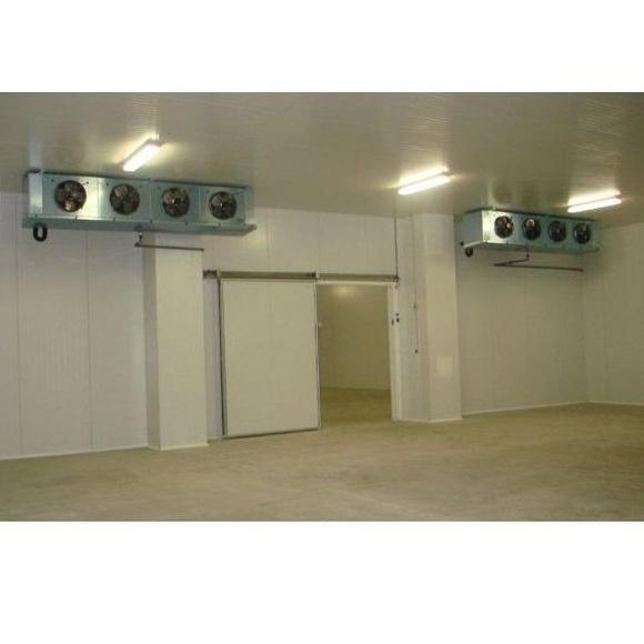 Cámaras frigoríficas para uso agroalimentario: Nuestros servicios de HB Aislamientos y Montajes
