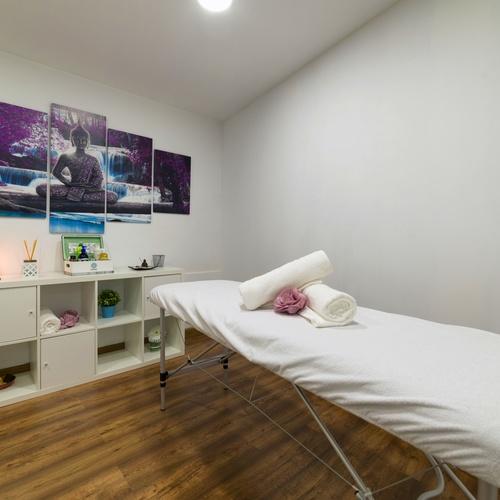 Shambhala - Centro de Salud y Bienestar- Alicante