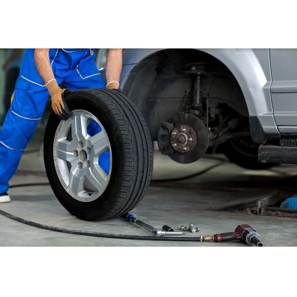 Neumáticos: Servicios de Autos Aponte