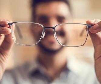 Gafas de sol: Catálogo de Program Visión
