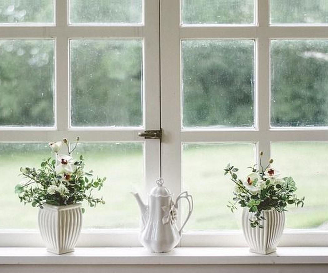 Consejos para el mantenimiento de una ventana de PVC