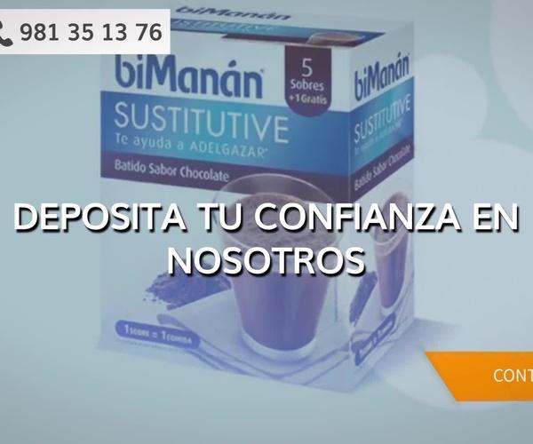 Fórmulas magistrales en Ferrol | Farmacia Ortopedia Julia Rubio