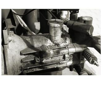 Lubricantes: Productos de RyA Sierra