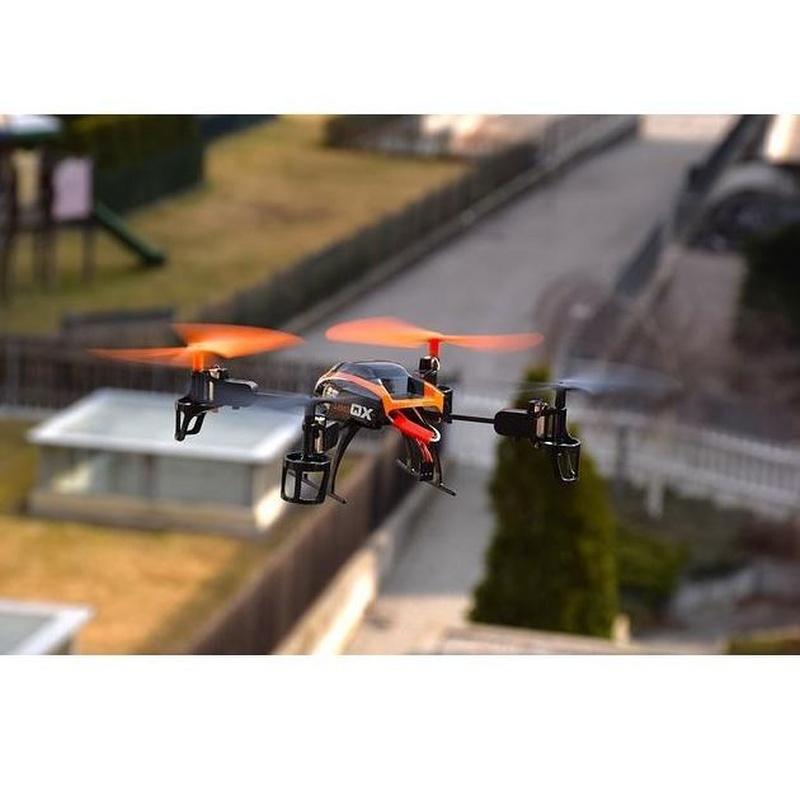 Servicio con Drone: ¿Qué hacemos? de Agencia Detectives LBB