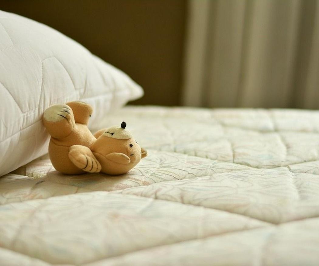 Los principales tipos de colchón