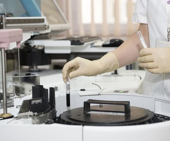 Laboratorio independiente: Qué hacemos de Más Actual y Avanzado