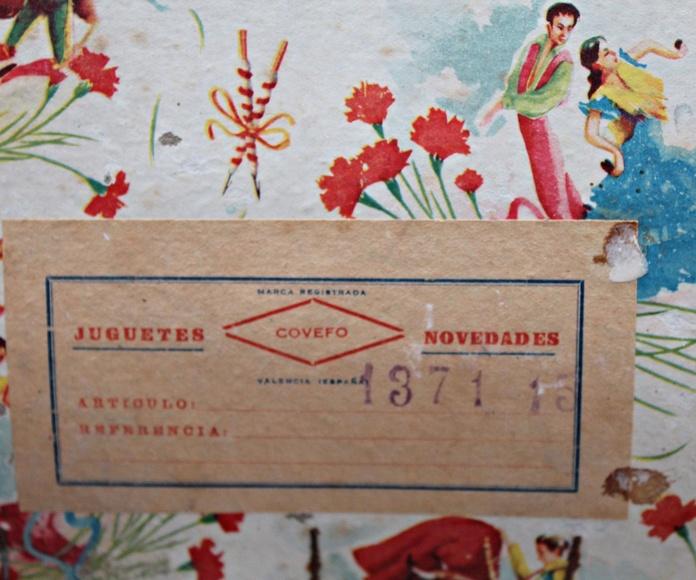 ANTIGUA MUÑECA DIANA ANDADORA AÑOS 40 --- 90 CM DE ALTO --: Artículos  de Ruzafa Vintage