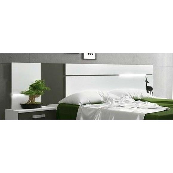 Dormitorios de matrimonio: Catálogo de Sueños Reales