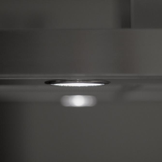 Tipos de extractores de cocina