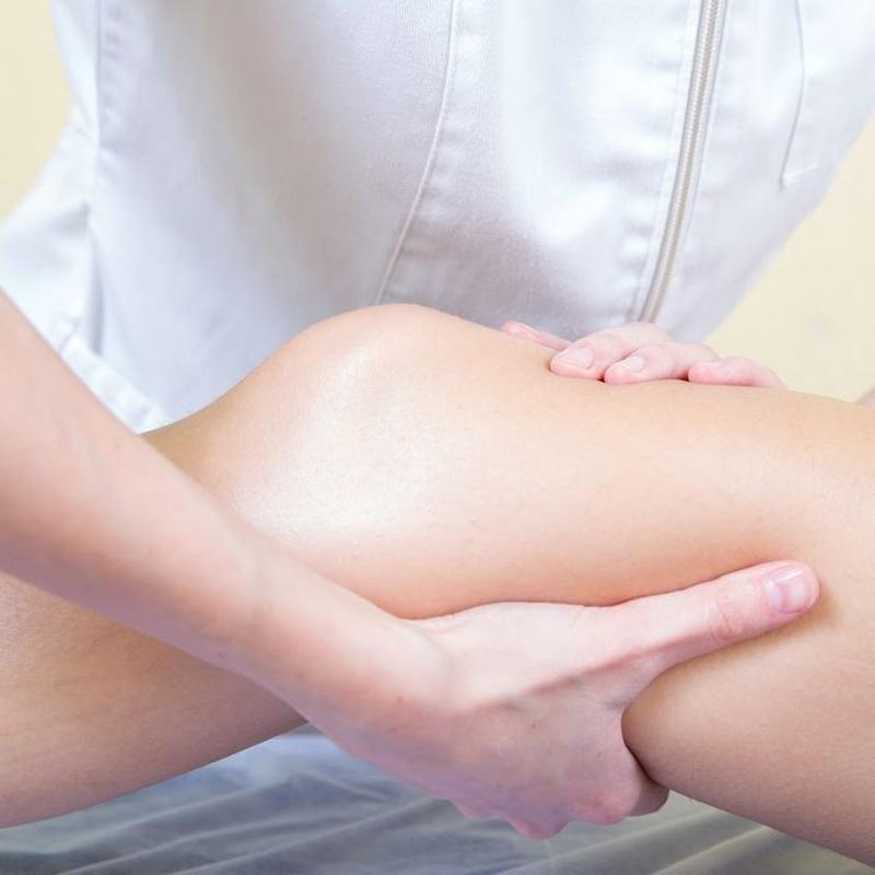 Terapia Manual Ortopédica: Servicios de BALANÇ