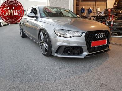 Audi A6 - Kit RS6