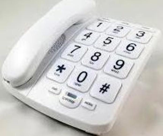 DV-222: Nuestros productos de Sonovisión Parla