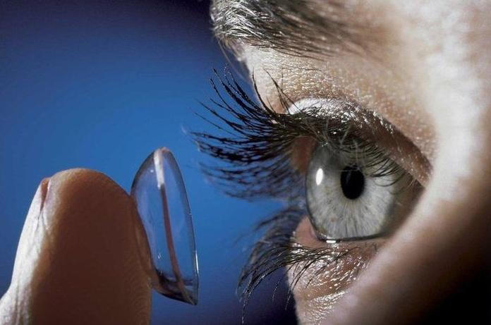 Lentes de contacto: Catálogo de Óptica César