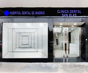 Clínica dental en San Blas