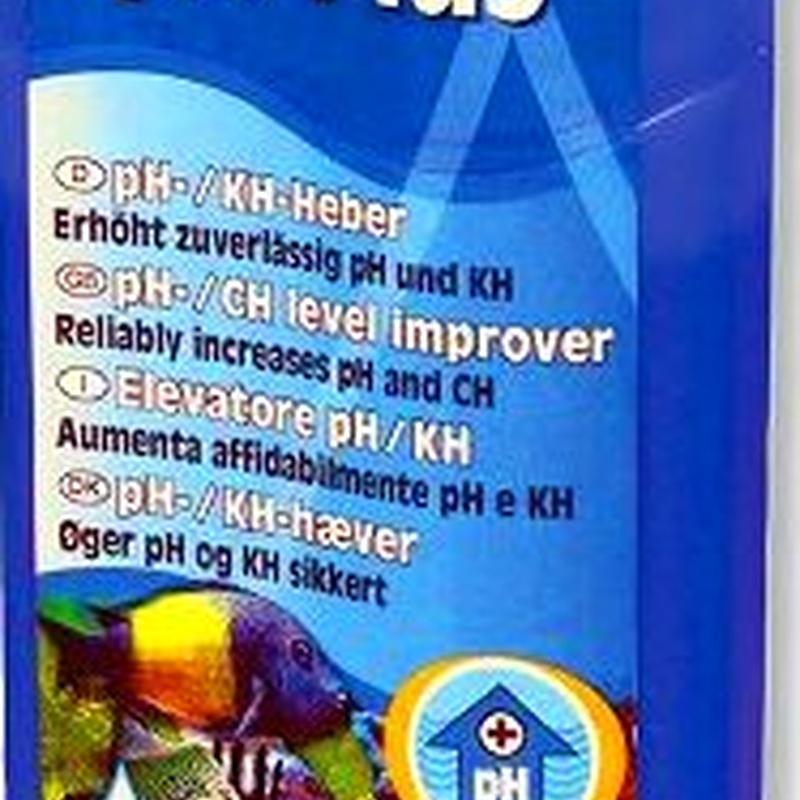JBL pH-Plus.