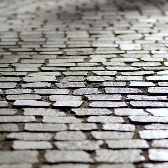 Ventajas del pavimento de hormigón impreso