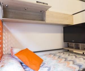 Habitación con almacenaje en Sarriá Sant Gervasi, Barcelona