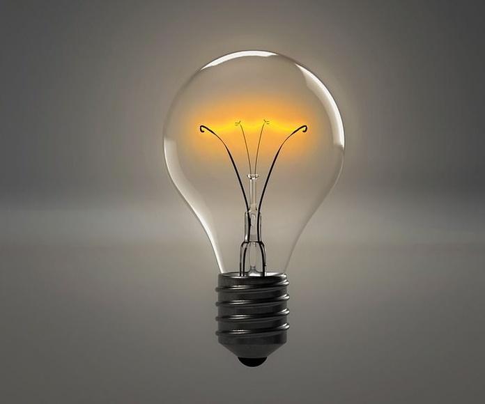 Material de iluminación: Productos de Bricoléctric