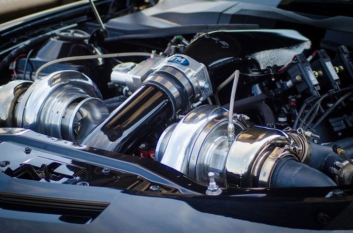 Turbos reconstruidos: Servicios de BrotonAuto