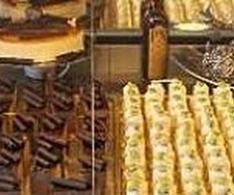 Tartas personalizadas: Productos y Servicios de Pastelerías Luis Miguel