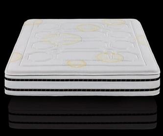 Cortina Silhouette Luxaflex: Catálogo de Sendra, S.L.