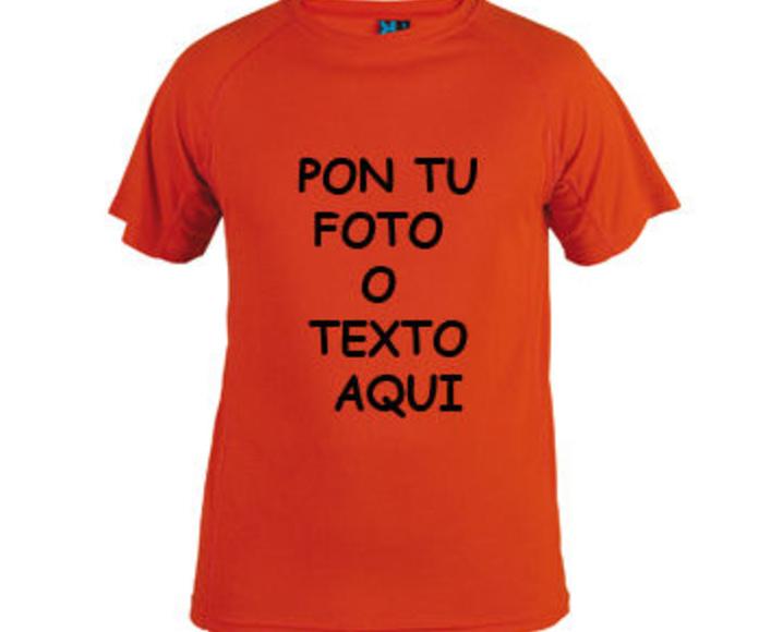 Impresión textil: SERVICIOS de Copy-Deas Copistería