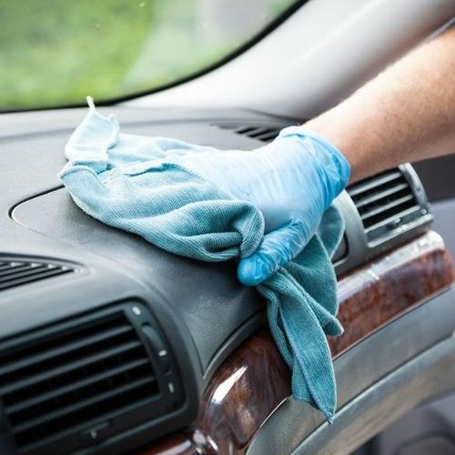 Limpieza de coches en Alcalá de Henares | Vaquerizo Motor