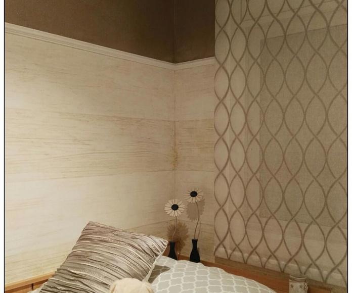 Efecto madera planchada