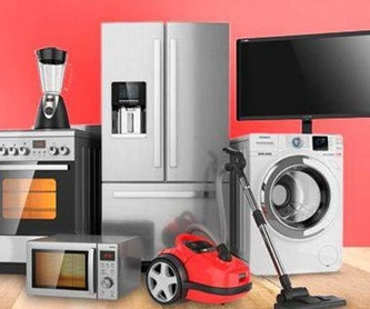 Exposición: Productos y servicios de Muebles Decoración Frontela