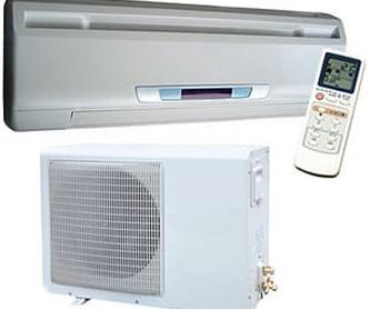 Instalación y averías de calefacción: Servicios de Federico Escalante