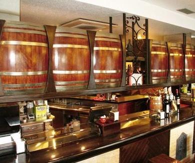 Restaurante en Pamplona