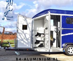 B4-ALUMINIUM XL
