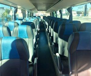 Servicios especiales autocares Salamanca