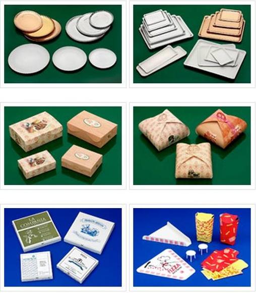 Cartón: Catálogo de Foilsan, S.L.