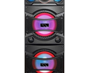 Altavoz 2X10'' serie DJ party Sytech