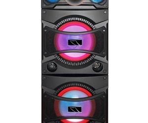 Altavoz 2X10'' serie DJ party Sytech