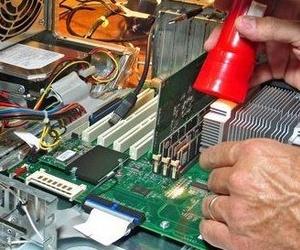 Reparación de CPU