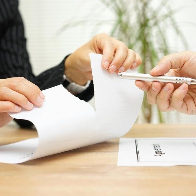 Detalles a valorar antes de solicitar un préstamo